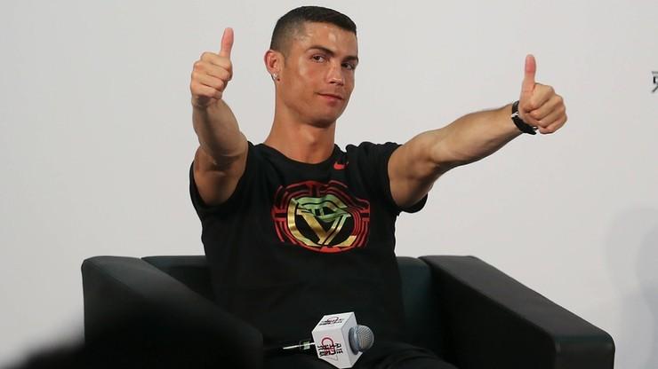 Ronaldo rozwija swój biznes. Kolejny hotel CR7 powstanie w Paryżu