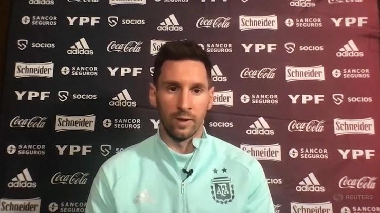 Messi pobił kolejny rekord. Jego zdjęcie z największą liczbą polubień w historii
