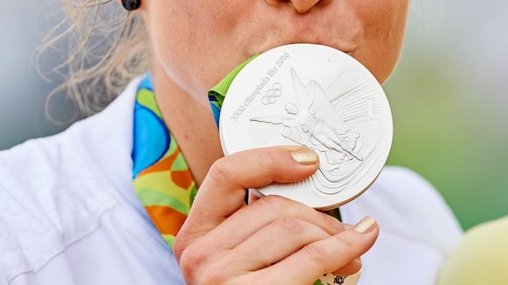 Tokio 2020: Brakuje srebra na medale olimpijskie