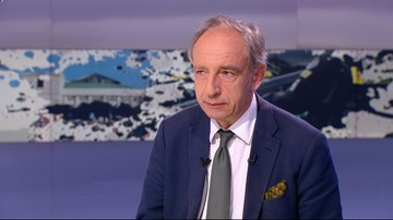 Bartoszewski: może Grupiński i PO będą wprowadzać związki partnerskie, ale nie PSL