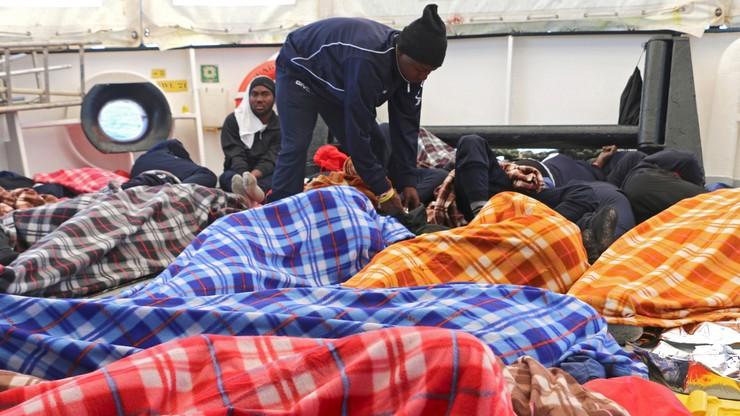 Izrael porozumiał się z ONZ. Planuje wysłać 16 tys. imigrantów do krajów zachodnich