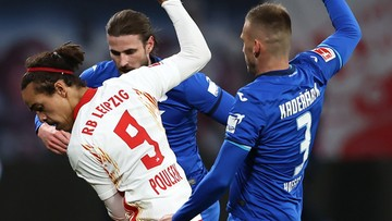 Bundesliga: Tylko remis wicelidera, szansa przed Bayernem