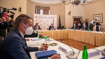 Czechy. Komisja Senatu uznała gotowość do przekazania prerogatyw prezydenta