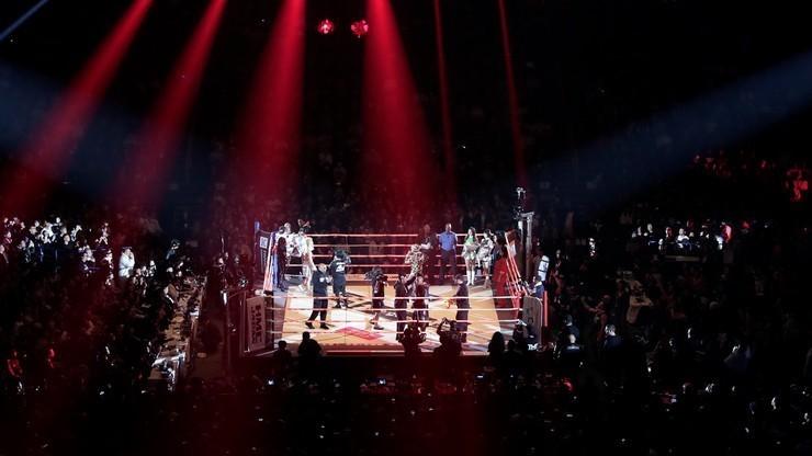 Gala boksu w Las Vegas: Wyniki walk