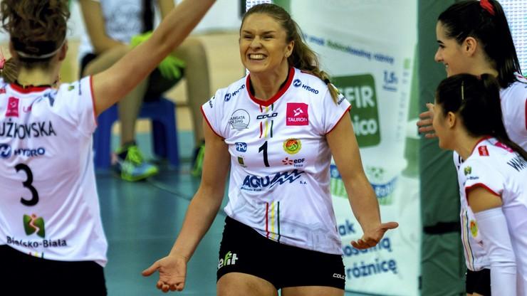 TAURON Liga: BKS Stal pewnie wygrała z #VolleyWrocław
