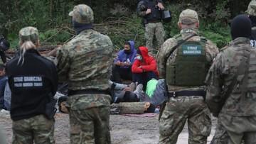 Kryzys na granicy. Agencja ONZ apeluje do Polski