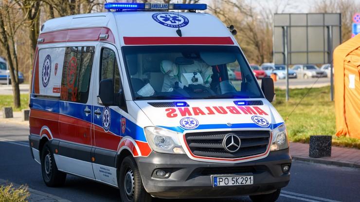 51 nowych przypadków zakażenia koronawirusem w Polsce