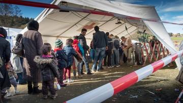 Błaszczak: relokacja uchodźców gorsza niż ewentualne kary