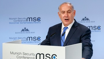 """""""Izrael nie pozwoli na przepisywanie historii Holokaustu"""". Netanjahu odpowiada Morawieckiemu"""