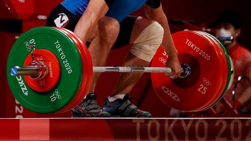 Podnoszenie ciężarów może wypaść z programu igrzysk 2024
