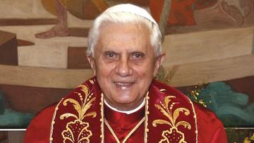 Nie tylko papież Franciszek. Bendedykt XVI też się zaszczepi