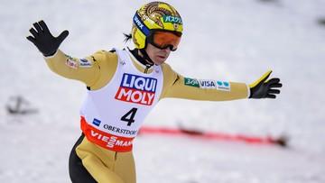 48-letni Noriaki Kasai wystartował w mistrzostwach Japonii w skokach narciarskich