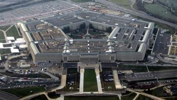 """USA: w przyszłym miesiącu rusza akcja """"zhakować Pentagon"""""""