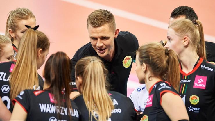 Bartłomiej Piekarczyk: Przed sezonem szóste miejsce brałbym w ciemno