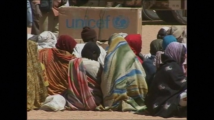"""Ponad 20 mln ludzi w czterech krajach może niebawem umrzeć z głodu. """"Kryzys najgorszy od II wojny światowej"""""""