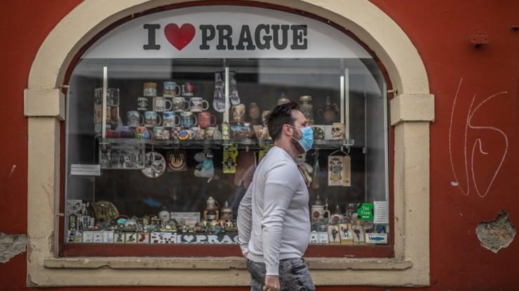 Odmrażanie gospodarki w Czechach. Rząd częściowo otwiera granice
