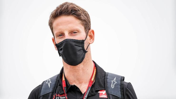 Były kierowca F1 wrócił do zdrowia po wypadku i wygrał kwalifikacje w Indianapolis