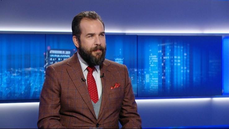 Zamachy w Kabulu. Piotr Łukasiewicz: Państwo Islamskie to talibowie turbo, na sterydach