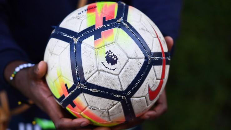Premier League: Przyjęto możliwość pięciu zmian