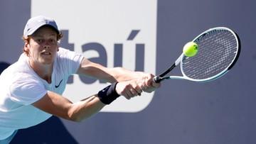ATP w Miami: Znamy pierwszego półfinalistą