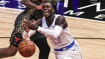 NBA: Lakers przegrali z Sixers w meczu liderów konferencji