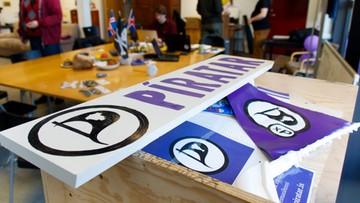 Islandczycy wybierają parlament. Wybory może wygrać Partia Piratów