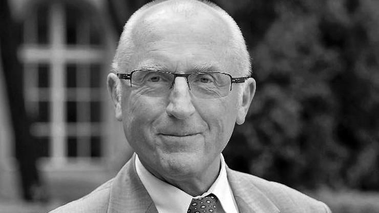 Nie żyje rektor Politechniki Gdańskiej. Prof. Jacek Namieśnik zmarł nagle w wieku 69 lat