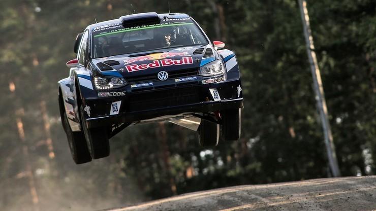 Rajdowe MŚ: Loeb wraca do rywalizacji