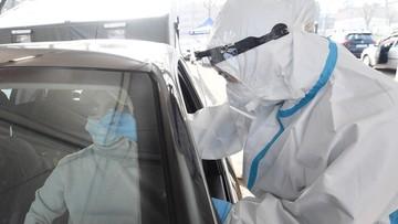 10 mln wykonanych testów od początku pandemii