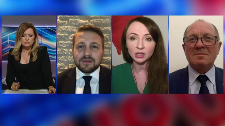 Agnieszka Dziemianowicz-Bąk: Leszek Miller słynie z seksistowskich wypowiedzi