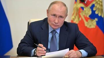 Wielomiliardowy wzrost dochodów Rosji ze sprzedaży ropy i gazu
