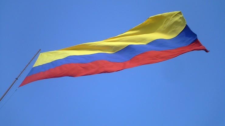 W Kolumbii podpisano nowe porozumienie pokojowe