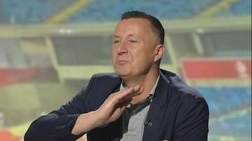 Hajto skrytykował wybór polskiego klubu. Co na to Kołtoń?