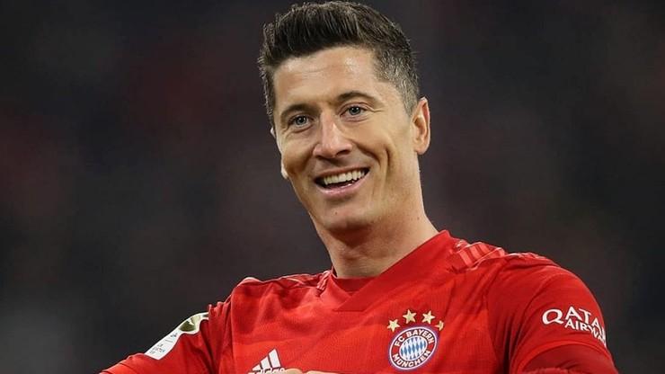 """Lewandowski nie zamierza szybko kończyć kariery. """"Nie czuję się na 32 lata"""""""