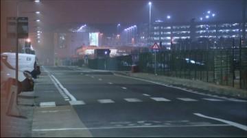 Rośnie liczba ofiar po zamachach. 32. ofiara znaleziona w gruzach na lotnisku