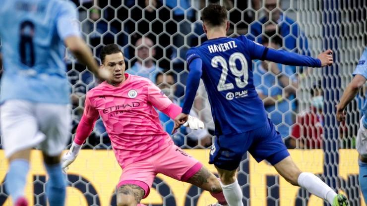 Liga Mistrzów: Finał Manchester City - Chelsea. Skrót meczu (WIDEO)
