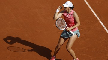 Roland Garros: Świątek i Mattek-Sands w finale debla!