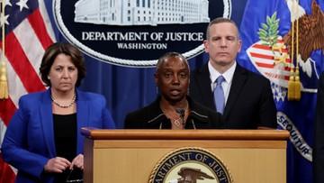Resort sprawiedliwości USA odzyskał blisko 64 bitcoiny okupu za atak na Colonial Pipeline