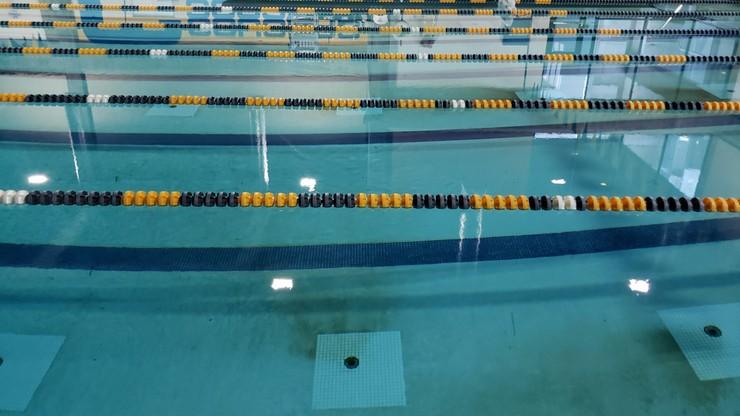 Woda w basenach bezpieczna. Pod jednym warunkiem
