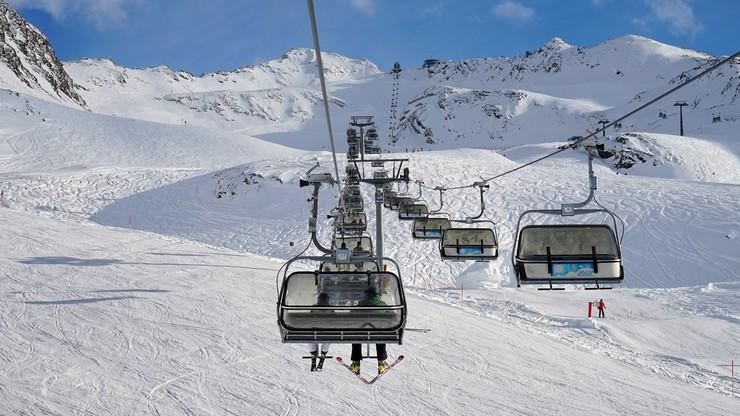 Włochy: stoki narciarskie pozostają zamknięte do 5 marca