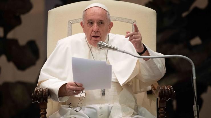 Boże Narodzenie w Watykanie. Tegoroczne uroczystości w formie prywatnej