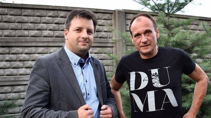 Poseł Krzysztof Sitarski odchodzi z klubu Kukiz'15