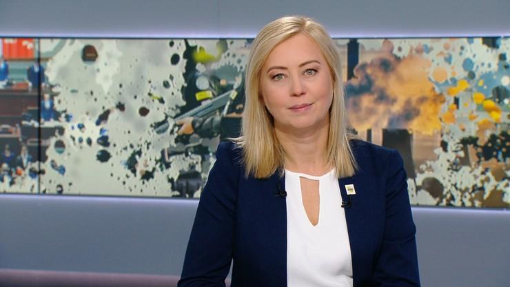 Hanna Gill-Piątek: Szymon Hołownia nie zawinął mnie w dywan, nie przerzucił przez siodło, nie porwał