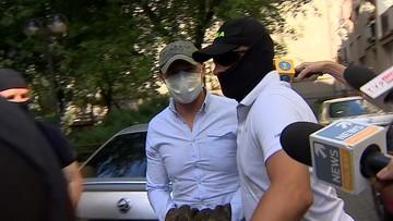 Sławomir Nowak przerwał milczenie. Skomentował swoje zatrzymanie