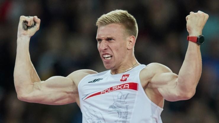 Lisek z najlepszym wynikiem w historii Polski!