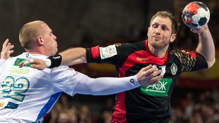 EHF Euro 2016: Niemcy poważnie osłabieni
