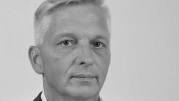 Zmarł Marcin Niedziela. Starosta oświęcimski miał 56 lat
