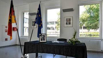 FAZ: Kohl zostanie uczczony europejską uroczystością żałobną