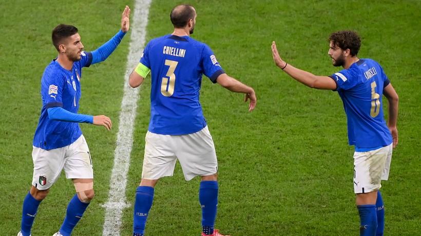 Włoskie media po porażce z Hiszpanią w półfinale Ligi Narodów: I tak jesteśmy mistrzem Europy