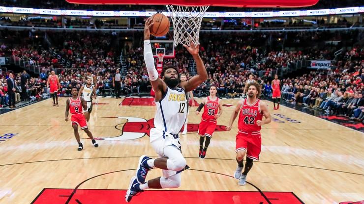 NBA: Dyskwalifikacja Evansa!